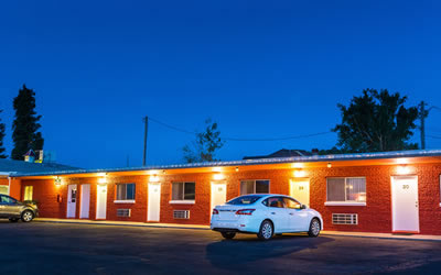 Motels Redcliffe Tourism