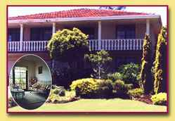 Whitfords By-the-sea Bed And Breakfast And Cottages - Redcliffe Tourism