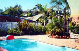 Anchorage Apartments Bermagui - Redcliffe Tourism