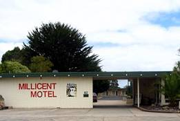 Millicent Motel - Redcliffe Tourism