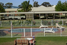 All Rivers Motor Inn - Redcliffe Tourism
