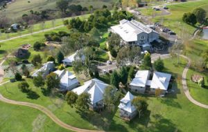 Pinnacle Valley Resort - Redcliffe Tourism