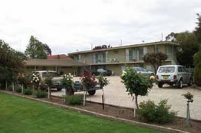 Big River Motel - Redcliffe Tourism
