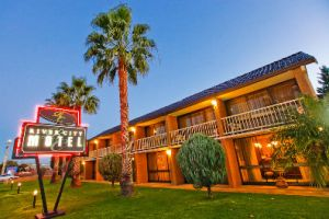Mildura River City Motel - Redcliffe Tourism
