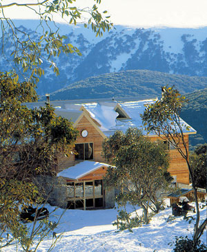 Summit Ridge Alpine Lodge - Redcliffe Tourism
