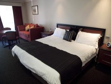 Best Western Plus All Settlers Motor Inn - Redcliffe Tourism