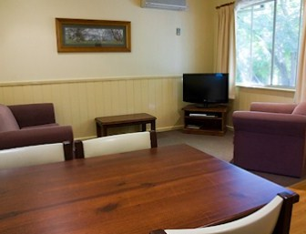 View Hill Holiday Units - Redcliffe Tourism