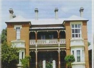 Strathmore Victorian Manor - Redcliffe Tourism