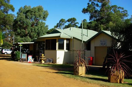 Albany Happy Days Caravan Park