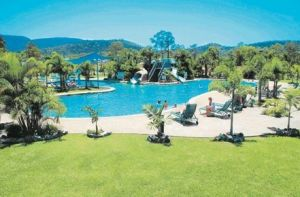 BIG4 Adventure Whitsunday Resort - Redcliffe Tourism
