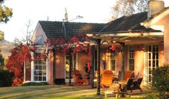 Belltrees Country House - Redcliffe Tourism