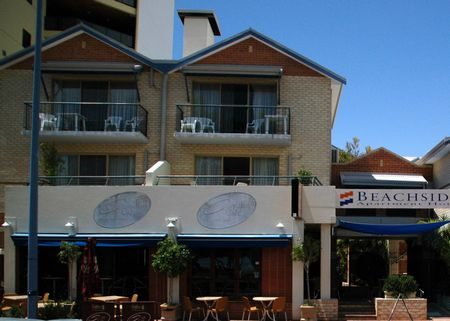 Beachside Apartment Hotel - Redcliffe Tourism