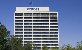 Rydges Lakeside - Canberra - Redcliffe Tourism