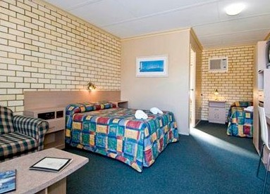 Econo Lodge Fraser Gateway - Redcliffe Tourism
