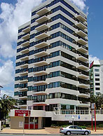 Beachfront Towers - Redcliffe Tourism