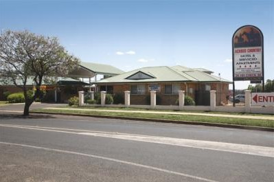 Across Country Motor Inn - Redcliffe Tourism