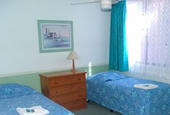 Mylos Holiday Apartments - Redcliffe Tourism