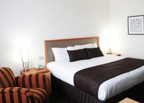 Quality Hotel On Olive - Redcliffe Tourism