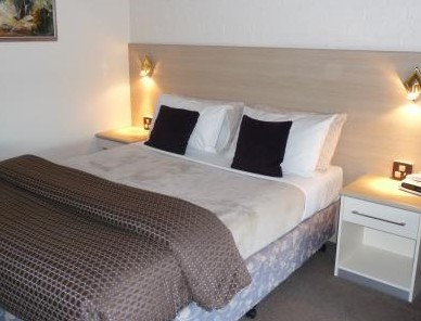 Hamiltons Townhouse Motel - Redcliffe Tourism