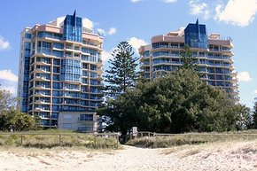 AA Oceana On Broadbeach - Redcliffe Tourism