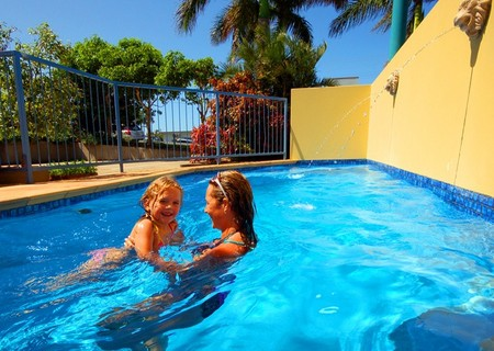 Caribbean Motel - Redcliffe Tourism