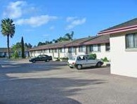 Hanging Rock Family Motel - Redcliffe Tourism