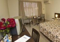 Best Western Wesley Lodge - Redcliffe Tourism