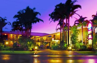 Sapphire Waters Motor Inn - Redcliffe Tourism