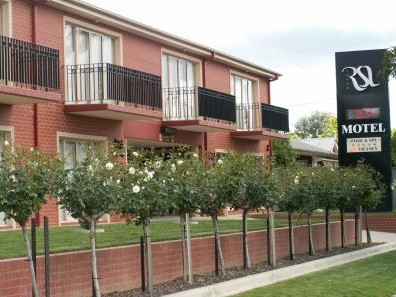 Wagga RSL Club Motel - Redcliffe Tourism