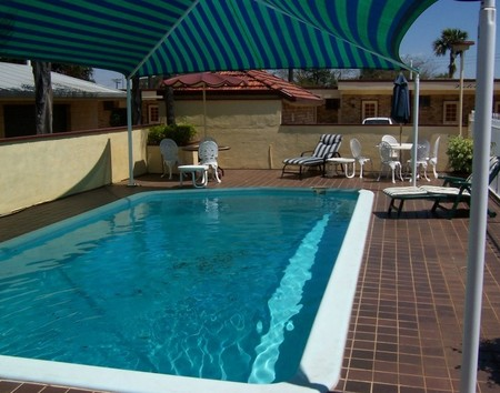 Burke and Wills Motor Inn Kingaroy - Redcliffe Tourism