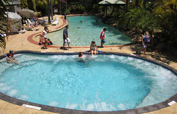 Karrinyup Waters Resort - Redcliffe Tourism