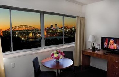 Macleay Serviced Apartment Hotel