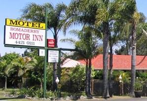 Bomaderry Motor Inn - Redcliffe Tourism