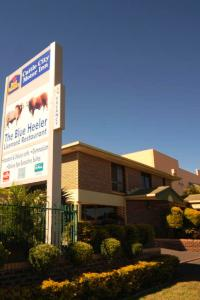 Cattle City Motor Inn - Redcliffe Tourism