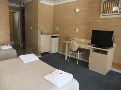 Country Comfort Cowra Countryman Motor Inn