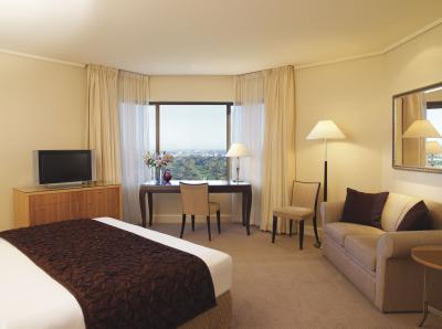 Intercontinental Adelaide - Redcliffe Tourism