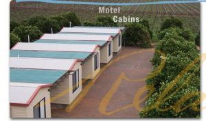 Kirriemuir Motel And Cabins - Redcliffe Tourism