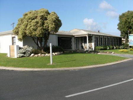 Robe Haven Motel