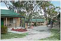 Murray Gardens Motel And Cottages - Redcliffe Tourism