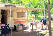 Lakes Resort  Caravan Park - Redcliffe Tourism