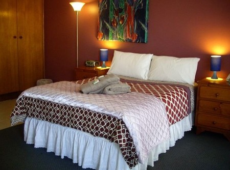 Prince Mark Motor Inn - Redcliffe Tourism