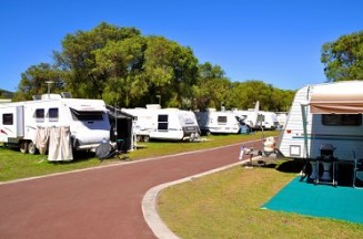 Emu Beach Holiday Park