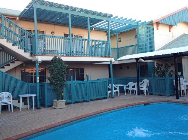 Heritage Resort Hotel Shark Bay