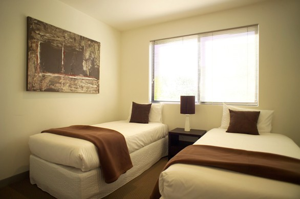 Quality Inn Colonial - Redcliffe Tourism