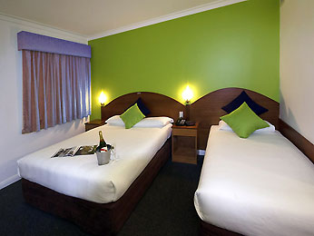 Ibis Styles Perth - Redcliffe Tourism