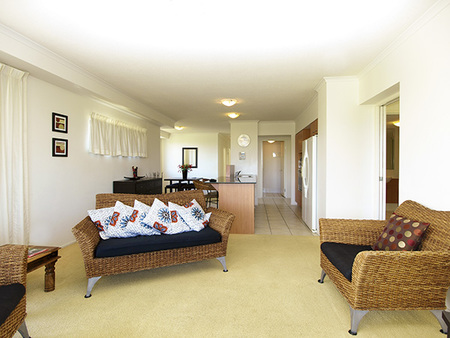 Oaks Seaforth Resort - Redcliffe Tourism
