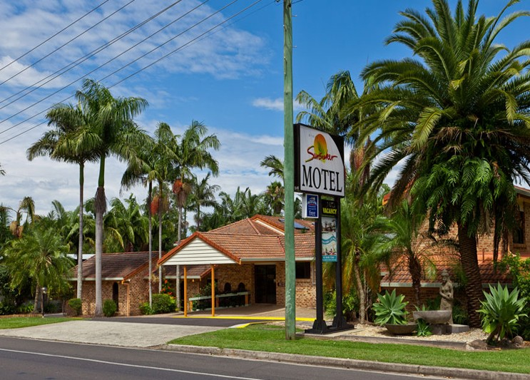 Byron Sunseeker Motel - Redcliffe Tourism