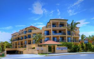 Windsurfer Resort - Redcliffe Tourism