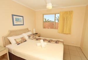 Coolum Beach Getaway Resort - Redcliffe Tourism
