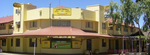 Todd Tavern - Redcliffe Tourism